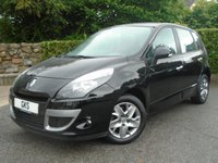 2011 RENAULT SCENIC 1.5 EXPRESSION DCI 5d 110 BHP £SOLD
