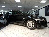 2012 JAGUAR XF 2.2 D LUXURY AUTO 190 BHP £13475.00