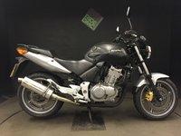 2005 HONDA CBF 500 A-4. ABS. 19K. FSH. MOT 8/6/17.  £1595.00