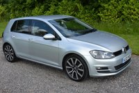 2013 VOLKSWAGEN GOLF 2.0 GT TDI BLUEMOTION TECHNOLOGY 5d 148 BHP £10995.00