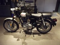 2016 ROYAL ENFIELD CLASSIC SATIN 500