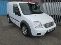 2012 FORD TRANSIT CONNECT 200 1.8 TDCi 110PS LIMITED *AIR CON*ONLY 16k* £SOLD