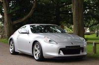 2012 NISSAN 370Z 3.7 V6 GT 3d 328 BHP £19990.00