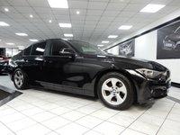 2013 BMW 3 SERIES 320D EFFICIENTDYNAMICS AUTO £13250.00