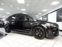 2010 FORD FOCUS 2.5 ST-3 £11475.00