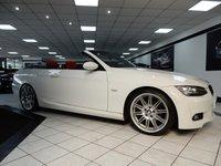 2009 BMW 3 SERIES 320I M SPORT HIGHLINE AUTO £14450.00