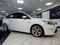2011 FORD FOCUS 2.5 ST-2 £11475.00