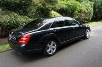 USED 2012 62 MERCEDES-BENZ S CLASS 3.0 S350 BLUETEC L 4d AUTO 258 BHP