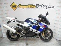 2003 SUZUKI GSXR1000 K3  £3991.00