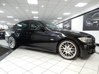 2011 BMW 3 SERIES 325D M SPORT AUTO £13975.00