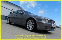 2007 JAGUAR XJ 2.7 SOVEREIGN V6 4d AUTO 204 BHP £11500.00