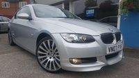 2007 BMW 3 SERIES 3.0 330I SE 2d AUTO 269 BHP £8695.00