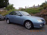 2003 PROTON IMPIAN 1.6 16V X 4d AUTO 102 BHP £695.00