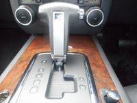 USED 2010 10 VOLKSWAGEN TOUAREG 3.0 V6 SE TDI 5d AUTO 240 BHP CHEAPEST NATIONAL