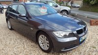 USED 2006 56 BMW 3 SERIES 2.0 320I SE 5d 148 BHP *NO DEPOSIT FINANCE AVAILABLE*