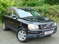 2010 VOLVO XC90 2.4 D5 ACTIVE AWD 5d AUTO 185 BHP £11527.00