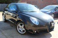 2009 ALFA ROMEO MITO 1.4 VELOCE 16V 3d 95 BHP £5000.00