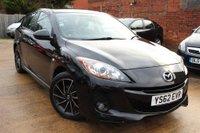 2012 MAZDA 3 1.6 TAMURA 5d 103 BHP £8000.00