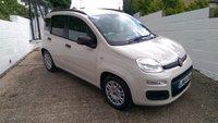 2014 FIAT PANDA 1.2 EASY 5d 69 BHP £5500.00