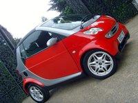 2002 MCC                       CITY CABRIO 0.6 PASSION SOFTOUCH (RHD) 2d AUTO 54 BHP £899.00