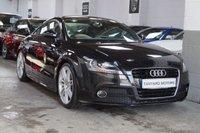 2013 AUDI TT 1.8 TFSI S LINE 2d 158 BHP £15995.00
