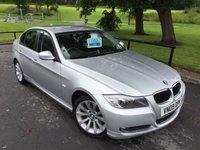 2009 BMW 3 SERIES 2.0 320D SE 4d 175 BHP £7480.00