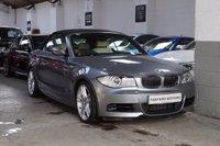 2010 BMW 1 SERIES 3.0 135I M SPORT 2d 302 BHP £13995.00