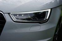 USED 2015 15 AUDI A1 1.4 SPORTBACK TFSI S LINE 5d AUTO 123 BHP