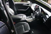 USED 2013 13 AUDI A6 2.0 TDI S LINE 4d AUTO 175 BHP