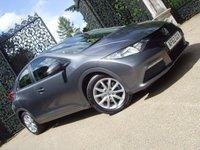 2012 HONDA CIVIC 1.8 I-VTEC SE 5d AUTO 140 BHP £9699.00