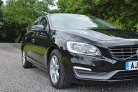 2013 VOLVO V60 2.0 D4 BUSINESS EDITION 5d 161 BHP £10995.00