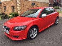 2009 VOLVO C30 1.8 R-DESIGN 3d 125 BHP £5490.00