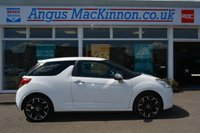 2010 CITROEN DS3 1.6 HDI BLACK AND WHITE 3d 90 BHP £6000.00