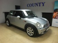2005 MINI HATCH COOPER 1.6 COOPER 3d 114 BHP £3500.00