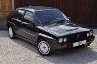 1998 LANCIA DELTA 2.0 HF INTEGRALE 8V 4WD LHD 5d 210 BHP £12950.00
