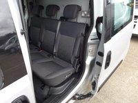 USED 2011 11 FIAT DOBLO 1.6 16V MAXI MULTIJET COMBI 1d 105 BHP