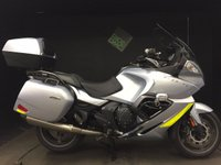 2013 TRIUMPH TROPHY SE, AUDIO, 6K. 2013. FULLY LOADED. FULL LUGGAGE £8999.00