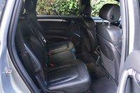 USED 2007 07 AUDI Q7 3.0 TDI QUATTRO S LINE 5d AUTO 234 BHP
