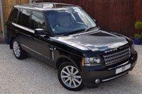2005 LAND ROVER RANGE ROVER 4.4 V8 VOGUE 5d AUTO 282 BHP £9950.00