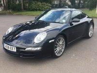2008 PORSCHE 911 3.8 CARRERA 2 S 2d 355 BHP £29950.00