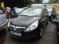 2008 VAUXHALL CORSA 1.2 LIFE A/C 5d 80 BHP Sorry Now Sold £3000.00