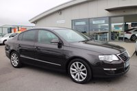 USED 2006 06 VOLKSWAGEN PASSAT 2.0 TDI SPORT 4d 138 BHP * 25% DEPOSIT NO CREDIT CHECKS FINANCE AVAILABLE TO ALL *