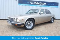 USED 1993 K DAIMLER DOUBLE SIX V12 5.3  HOT CLIMATE IMPORT RHD HOT CLIMATE IMPORT+LOVELY CAR