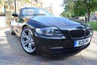 2006 BMW Z4 2.0 Z4 SE ROADSTER 2d 148 BHP £6995.00