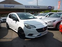 2015 VAUXHALL CORSA 1.4 LIMITED EDITION S/S 5d 99 BHP £9999.00