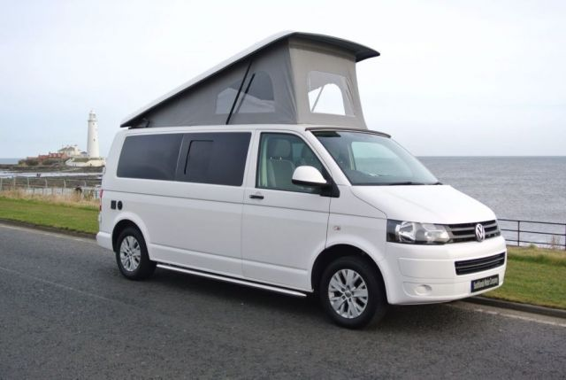 2014 14 VOLKSWAGEN TRANSPORTER T30 TDI Long Wheel Base