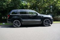 USED 2007 07 JEEP GRAND CHEROKEE 6.1 SRT8 5d AUTO 420 BHP