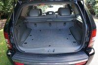 USED 2007 07 JEEP GRAND CHEROKEE 6.1 SRT8 5d AUTO 420 BHP