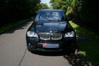 USED 2010 60 BMW X5 3.0 XDRIVE40D M SPORT 5d AUTO 302 BHP