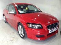 2009 VOLVO C30 1.6 R-DESIGN 3d 100 BHP £6000.00